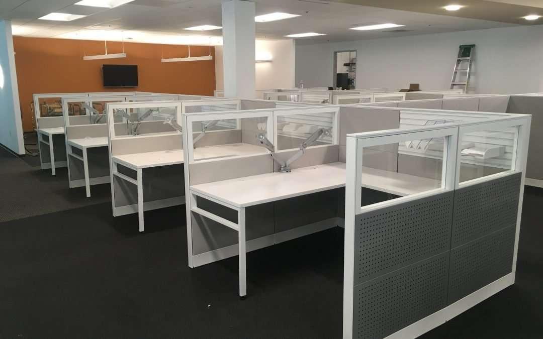 Friant Interra and Verity System Installation – Irvine, CA